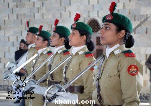 صور بنات بالزي العسكري - بنات مقاتلات - اجمل الفتيات في الزي العسكري 2013_1373812219_654.