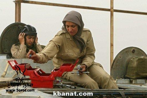 صور بنات بالزي العسكري - بنات مقاتلات - اجمل الفتيات في الزي العسكري 2013_1373812219_720.