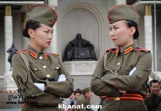 صور بنات بالزي العسكري - بنات مقاتلات - اجمل الفتيات في الزي العسكري 2013_1373812219_734.