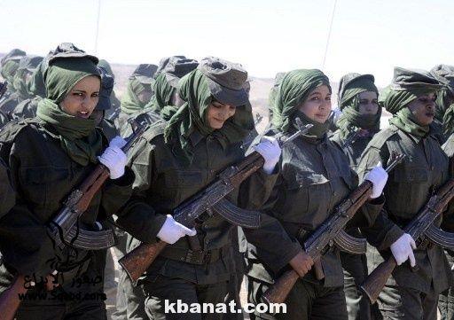 صور بنات بالزي العسكري - بنات مقاتلات - اجمل الفتيات في الزي العسكري 2013_1373812219_761.