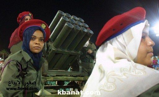 صور بنات بالزي العسكري - بنات مقاتلات - اجمل الفتيات في الزي العسكري 2013_1373812219_831.