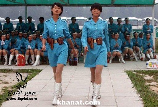 صور بنات بالزي العسكري - بنات مقاتلات - اجمل الفتيات في الزي العسكري 2013_1373812219_833.