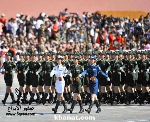 صور بنات بالزي العسكري - بنات مقاتلات - اجمل الفتيات في الزي العسكري 2013_1373812219_969.