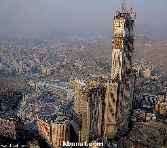 صور مكة من السماء - صور الحجاج من الاقمار الاصتناعية - صور مكة المكرمة والحجاج المسلمين 2013_1373813846_207.