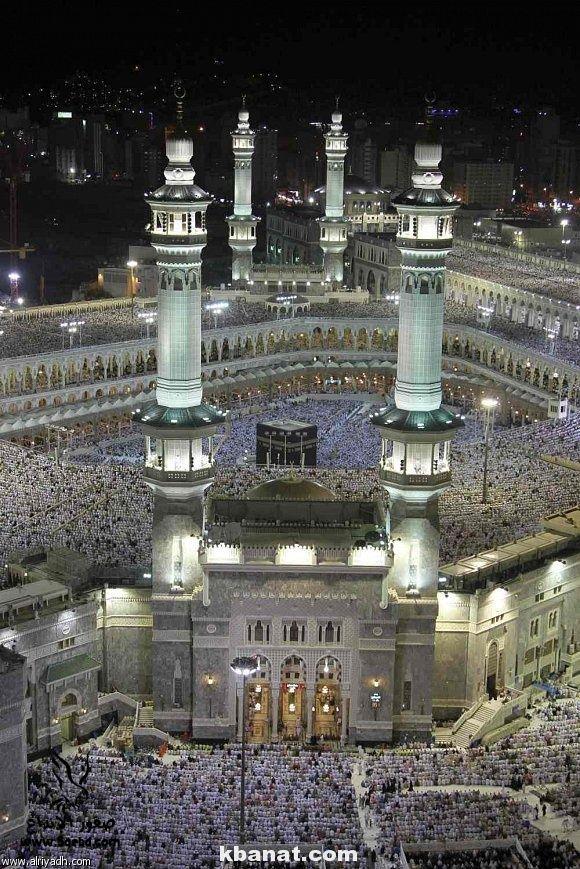 صور مكة من السماء - صور الحجاج من الاقمار الاصتناعية - صور مكة المكرمة والحجاج المسلمين 2013_1373813846_329.