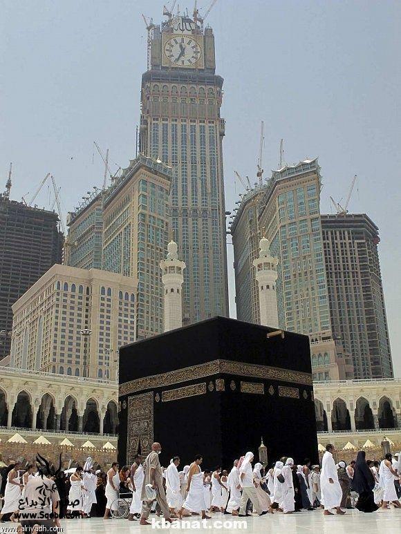 صور مكة من السماء - صور الحجاج من الاقمار الاصتناعية - صور مكة المكرمة والحجاج المسلمين 2013_1373813846_526.
