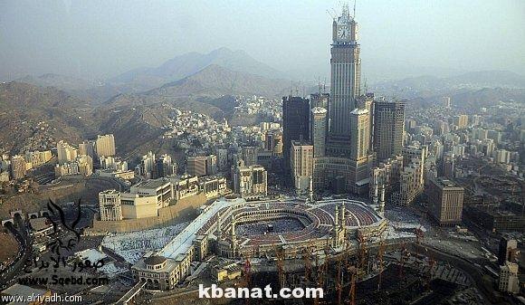 صور مكة من السماء - صور الحجاج من الاقمار الاصتناعية - صور مكة المكرمة والحجاج المسلمين 2013_1373813846_717.
