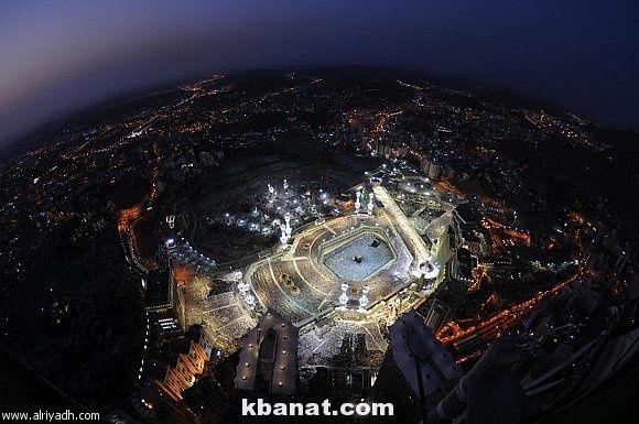 صور مكة من السماء - صور الحجاج من الاقمار الاصتناعية - صور مكة المكرمة والحجاج المسلمين 2013_1373813846_745.
