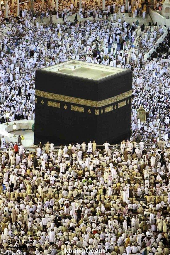 صور مكة من السماء - صور الحجاج من الاقمار الاصتناعية - صور مكة المكرمة والحجاج المسلمين 2013_1373813846_903.
