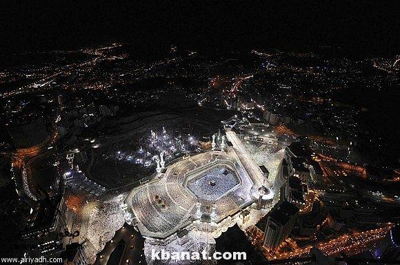 صور مكة من السماء - صور الحجاج من الاقمار الاصتناعية - صور مكة المكرمة والحجاج المسلمين 2013_1373813846_989.