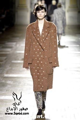 ��� ���� ����� ������� Beautiful European Fashion 2013_1373826335_436.