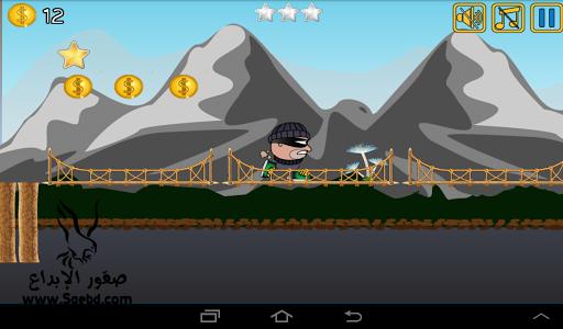 ���� ��������� ������� Thief Run 2013_1373894115_755.