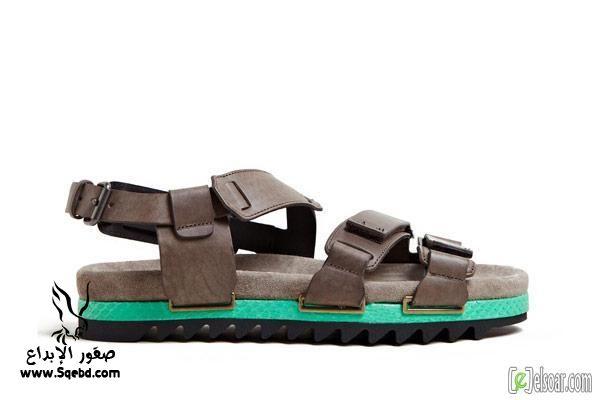 mens sandals ���� ����� ����� ����� ����� - ��� ���� ���� - ����� ������ 2013_1373986107_439.