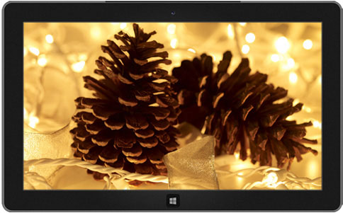 Holiday Lights theme Win7 2013_1375041848_538.
