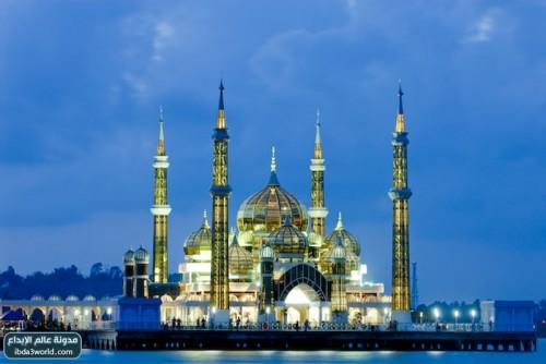 خلفيات اسلامية 2017 جديدة -wallpaper hd startimes , خلفيات متحركة للكمبيوتر hd -Islamic Wallpapers 2013_1376010232_361.