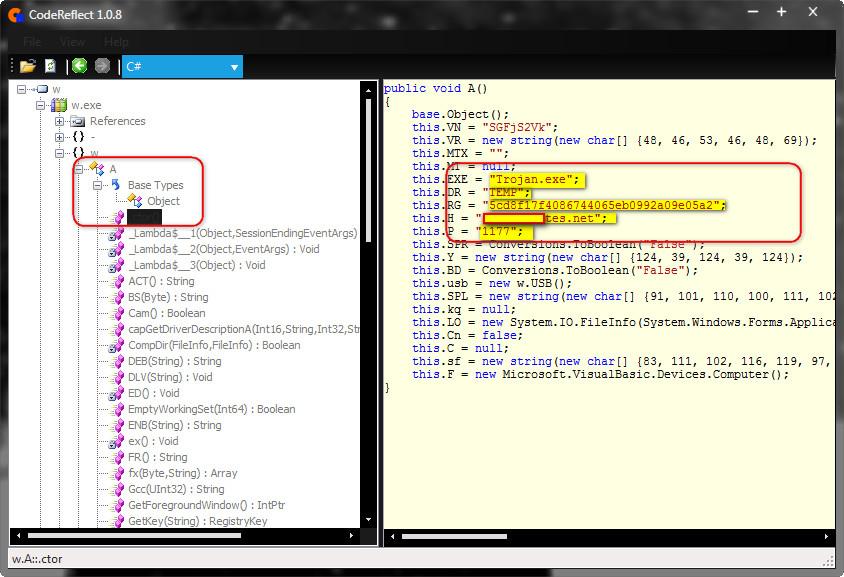 كشف التلغيم للمبتدئين/باستخدام CodeReflect+PEiD 2013_1377888410_881.