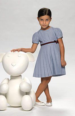 b3fbcfb60dec2 افخم واجمل موديلات ازياء فخمة للاطفال - احدث ملابس خروج للاطفال 2019 ...