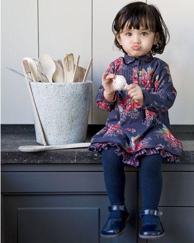ac57621e3 صور موديلات ملابس شتاء للاطفال - ملابس خروج للاطفال | صقور الإبدآع