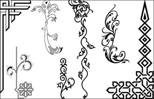 تحميل فرش زخارف اسلامية وللفوتوشوب - فرش جديدة وجميلة 2017 2013_1379803930_953.