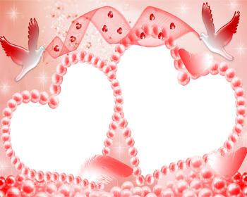 براويز واطارات. 2017 , اطارات , براويز , جديده , رائعه واطارات رهيبة وجميلة ونادرة على شكل قلوب ود 2013_1380748561_583.