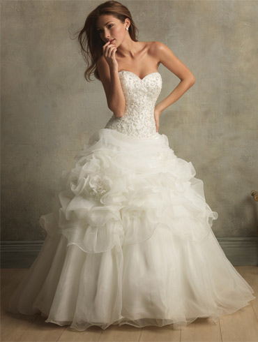 ���� ������ ������ 2016 �������� ���������� ��������,Wedding dresses 2016, engagement and events2016 2013_1382322885_125.