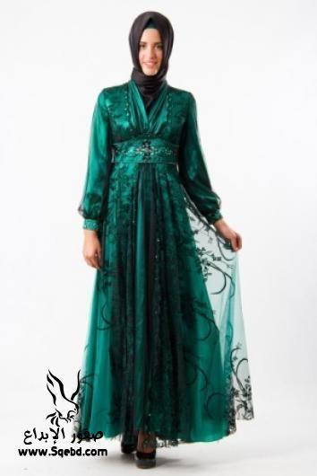 ���� ����� �������� ������ , Photos veiled dresses 2013_1383118103_665.