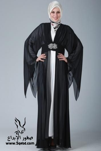 ��� ������ ����� �������� , 2016 Costumes for veiled Gulf 2013_1383118205_596.