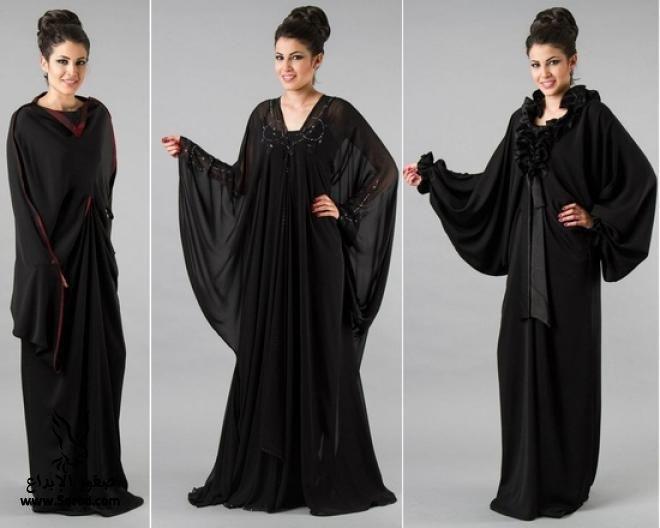 ���� ������ ������� ������ ������  Fashion Abaya sweet 2013_1383118410_801.