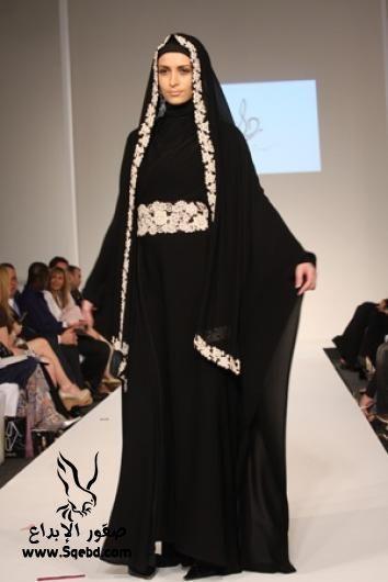 ���� ������ ������� ������ ������  Fashion Abaya sweet 2013_1383118413_726.