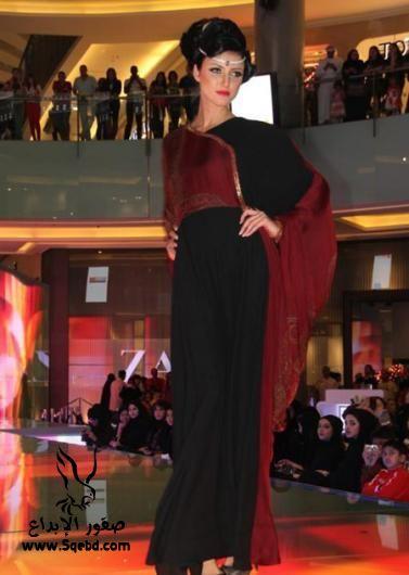 ���� ����� ������ ������ 2016 , Clothing Abaya Evening 2013_1383122499_257.