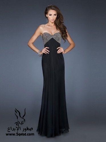 ��� ����� ������ ���� �����  , ���� ������ ������ ������ 2016, evening dresses 2013_1383128517_499.