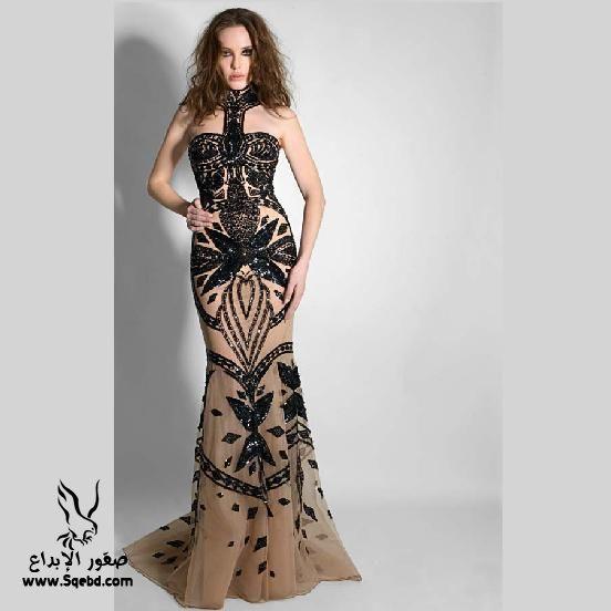 ��� ����� ������ ���� �����  , ���� ������ ������ ������ 2016, evening dresses 2013_1383128524_606.