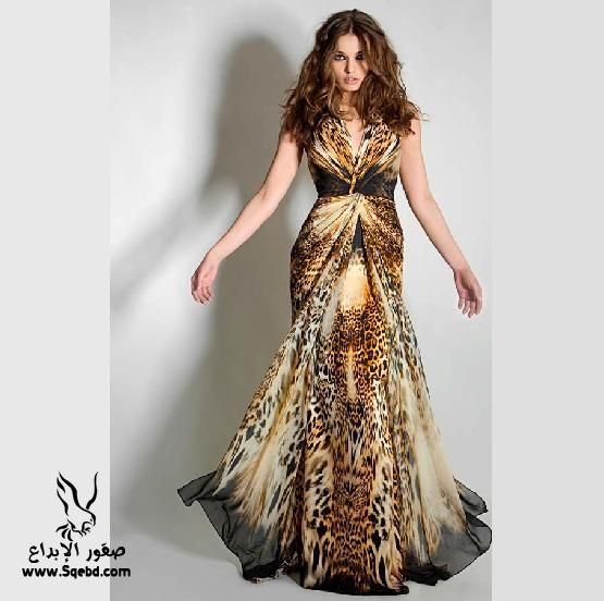 ��� ����� ������ ���� �����  , ���� ������ ������ ������ 2016, evening dresses 2013_1383128525_909.