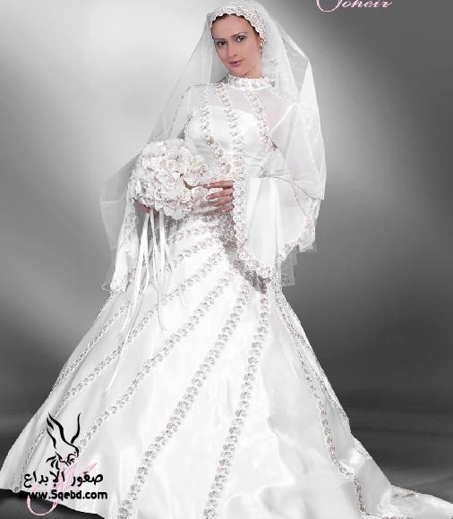 ���� ������ ���� ,  Wedding dresses veiled 2013_1385083827_368.