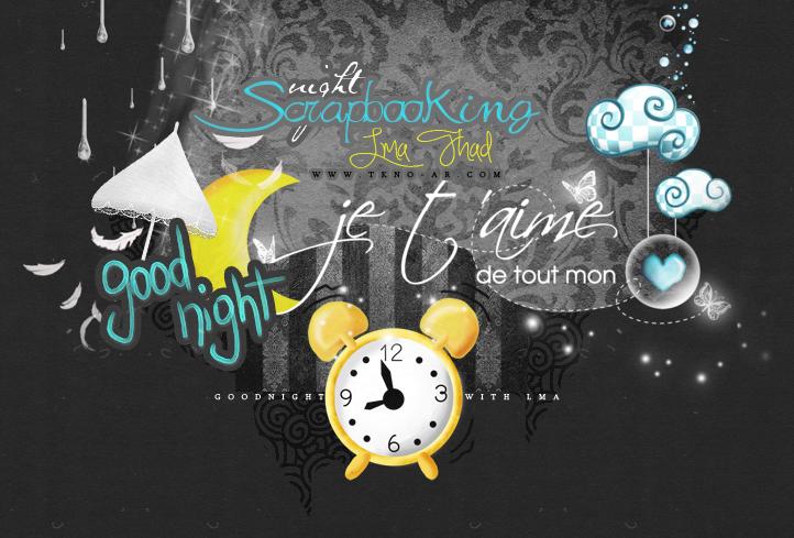 ��� ������ ������,������ ���� ���� ����� ��������� , night scrapbooking 2013_1386181190_304.