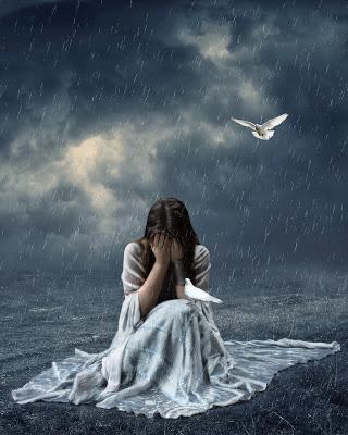 ��� ���� ����� ����� - Tears Eye Photos sad tears 2014_1387831479_224.