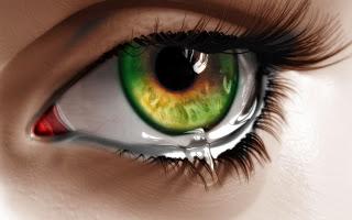 ��� ���� ����� ����� - Tears Eye Photos sad tears 2014_1387831479_912.