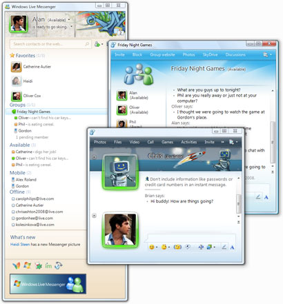 � ����� �� ������ ������ (W.L.Messenger 2009) new_1450777333_619.j