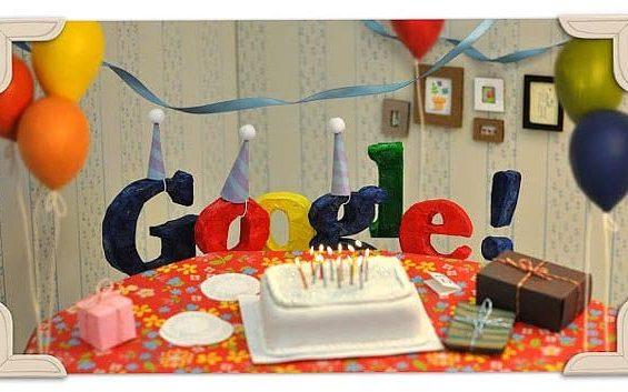 جوجل تحتفل بعيد ميلادها ال18 new_1474963292_764.j